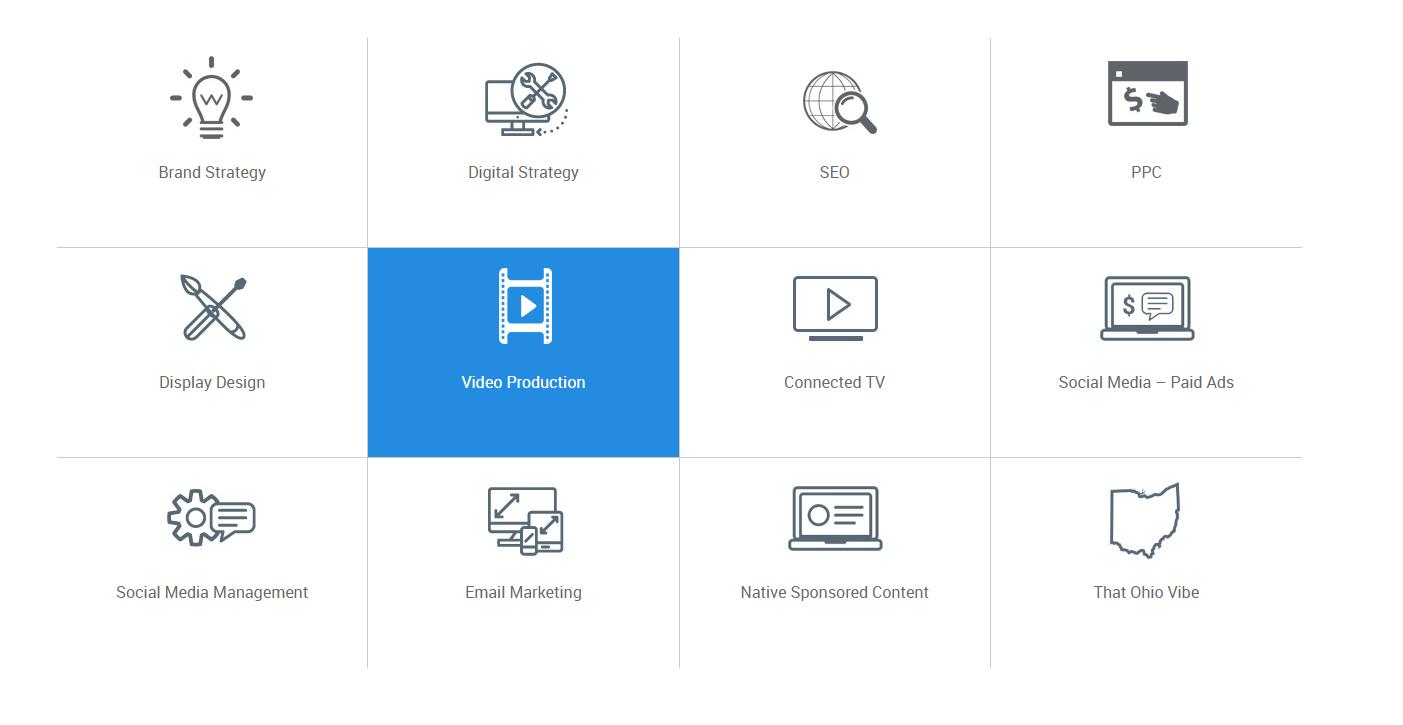 pixelent digital services