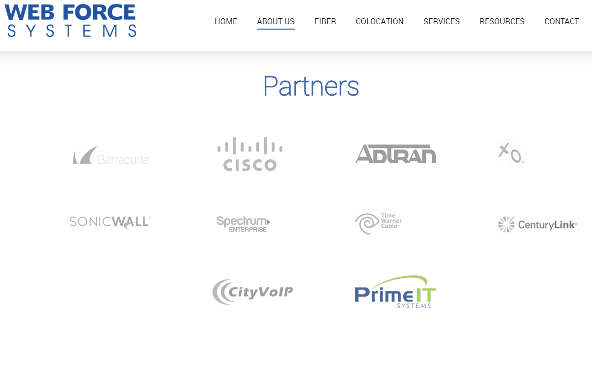 web force partners