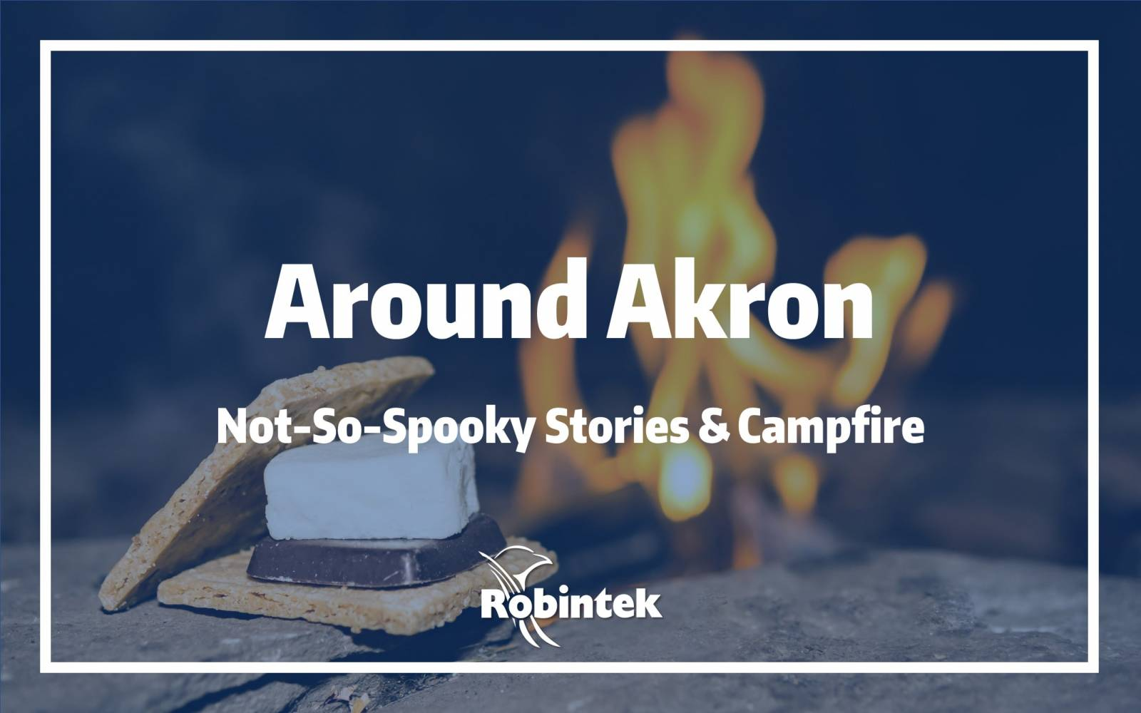 local events akron ohio Local Event: Not-So-Spooky Stories & Campfire