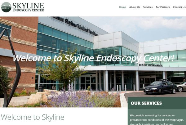 Skyline Endoscopy Center