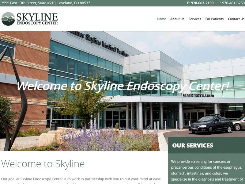 Skyline Endoscopy Center