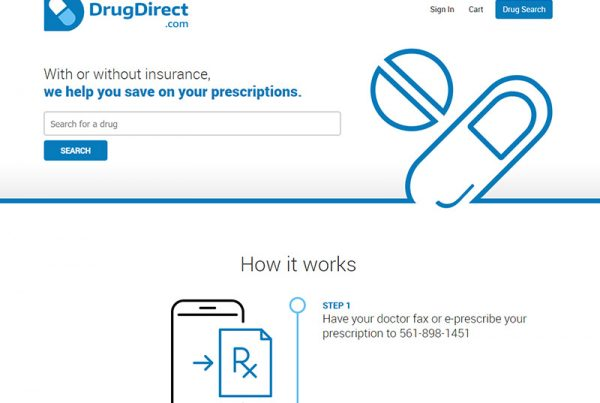 Drug Direct