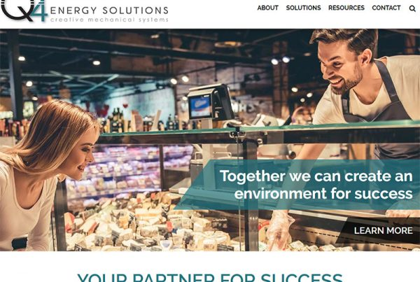 Q4 Energy Solutions
