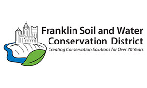 Ohio Web Design Client - Franklin Soil and Water