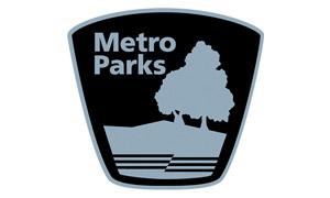 Ohio Web Design Client - Metro Parks