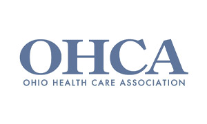 Ohio Web Design Client - OHCA