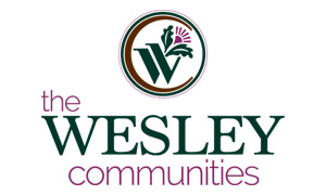 Ohio Web Design Client - The Wesley Communities