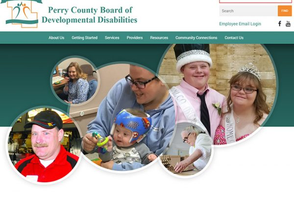 Perry Count Board of Developmental Disabilities