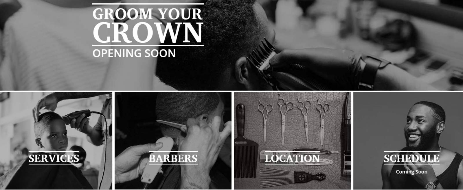 King Culture Hair Grooming Services
