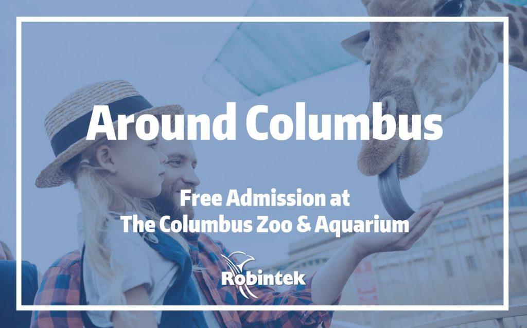 Robintek Columbus Zoo and Aquarium