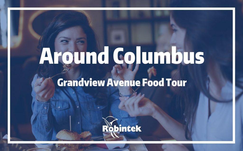 Grandview Food Tour