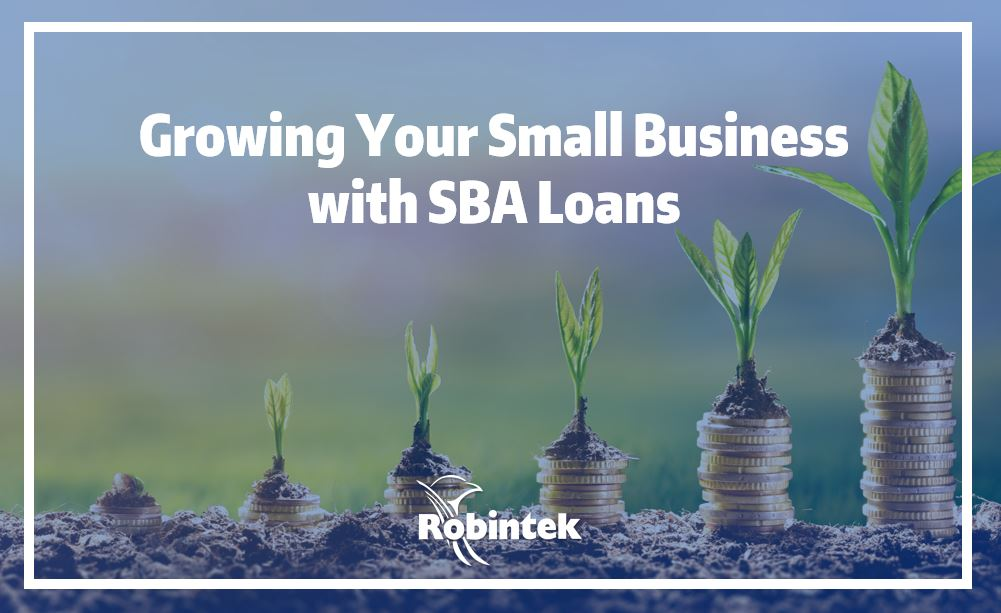 Growing Your Small Business with SBA Loans