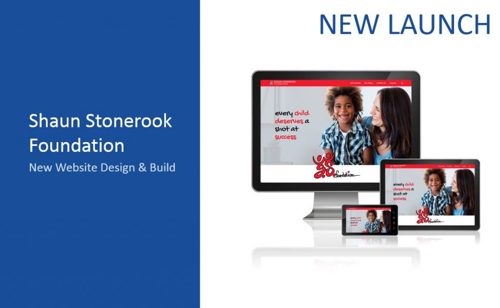 Stonerook Foundation Responsiveness