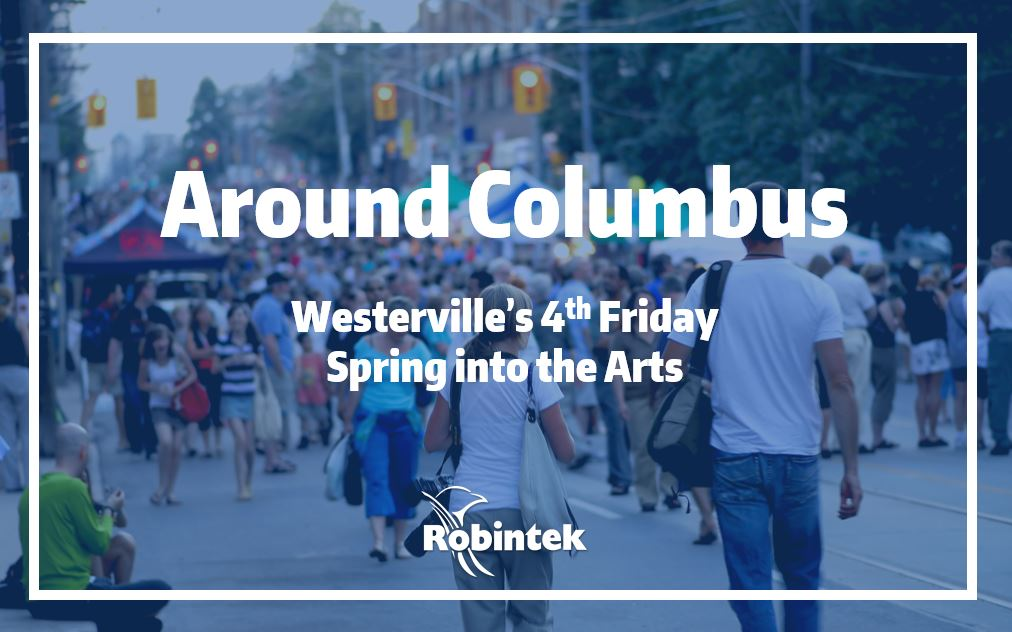 Westerville 4th Friday event