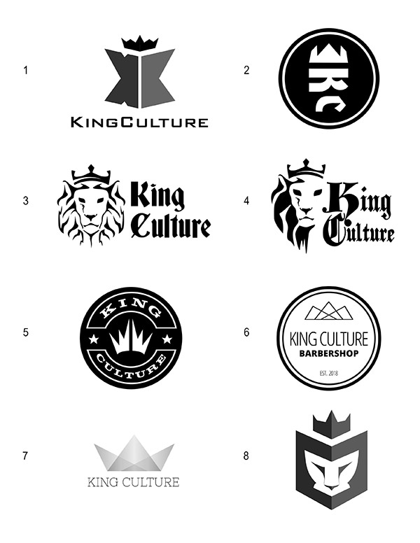 columbus & akron custom logo designs step 1