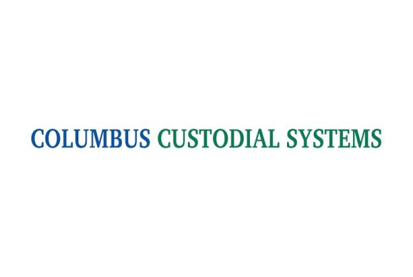 Columbus Custodial Systems Logo Design