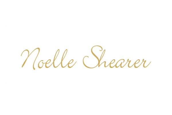 Noelle Shearer Logo Design