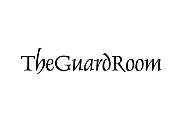The Guard Room Logo Design