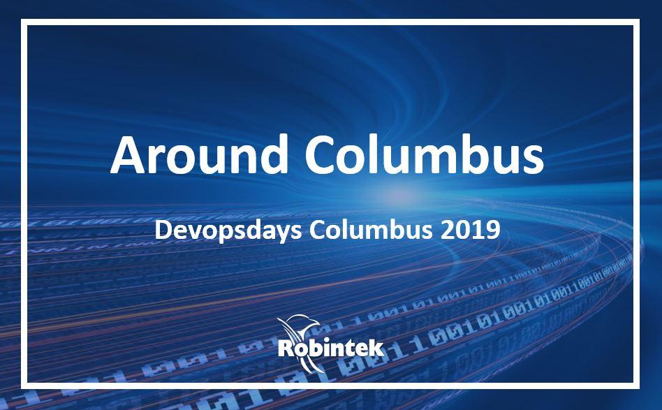 around columbus events devopsdays