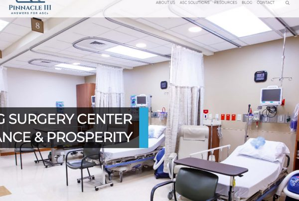 pinacle iii aligning surgery center performance prosperity
