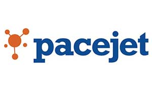 Pacejet Website Design