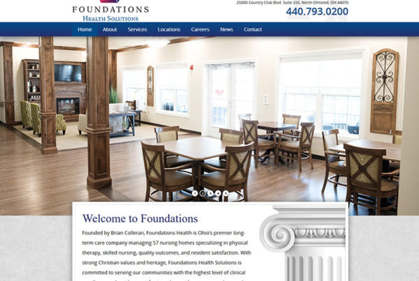 Foundations Health Solution
