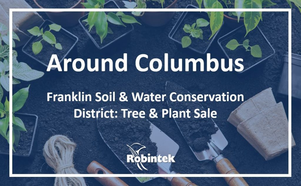 Plant and tree sale Columbus Ohio
