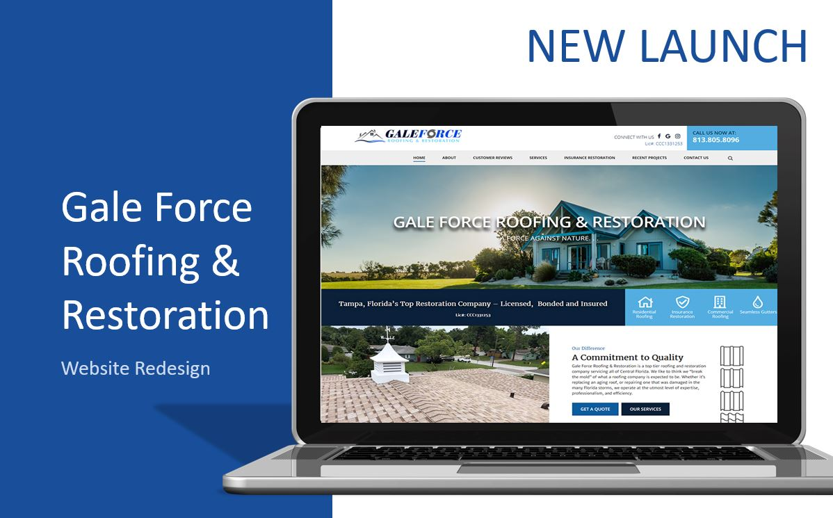 wordpress, gale, force, roofing, restoration