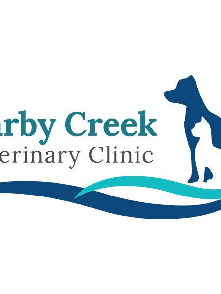 Logo, veterinary, clinic, new