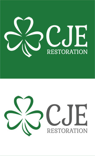 CJE Logo Design