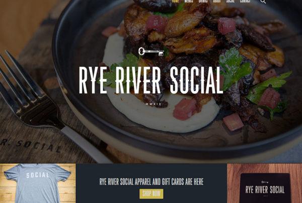 wordpress, community space, food,