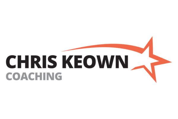 Chris Keown Coaching Logo Design