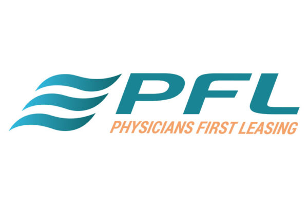 PFL Physicians First Leasing Logo Design