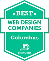 Robintek Best Web Design Company in Columbus