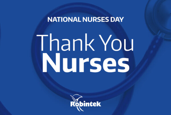 Thank you Nurses a celebration of national nurses day
