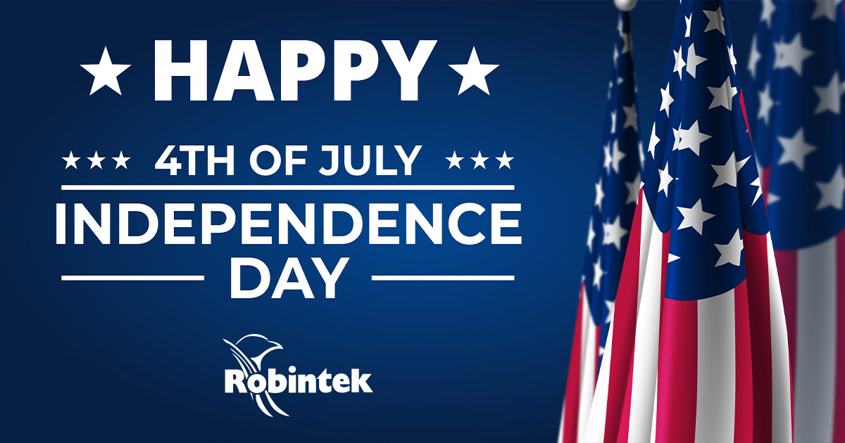 Happy 4th of July and Independence Day