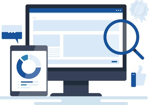 Columbus Website Audit Services Computer